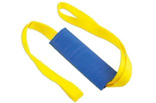 Power Tec 91091 Strap with protective sleeve - 2m